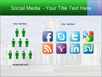Russian Architecture PowerPoint Template - Slide 5
