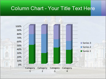Russian Architecture PowerPoint Template - Slide 50