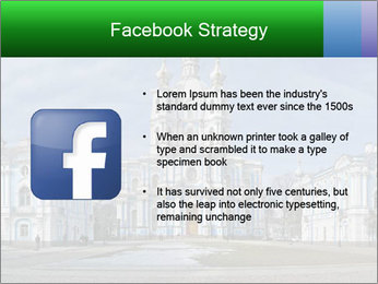 Russian Architecture PowerPoint Template - Slide 6