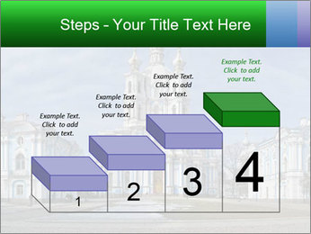 Russian Architecture PowerPoint Template - Slide 64