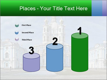 Russian Architecture PowerPoint Template - Slide 65