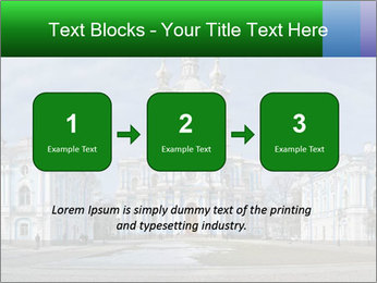 Russian Architecture PowerPoint Template - Slide 71