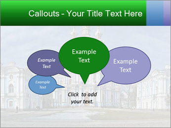Russian Architecture PowerPoint Template - Slide 73