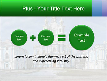Russian Architecture PowerPoint Template - Slide 75