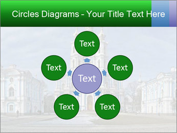 Russian Architecture PowerPoint Template - Slide 78