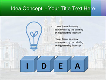 Russian Architecture PowerPoint Template - Slide 80