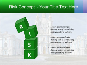 Russian Architecture PowerPoint Template - Slide 81