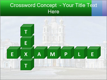 Russian Architecture PowerPoint Template - Slide 82
