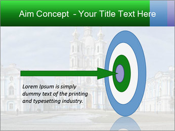 Russian Architecture PowerPoint Template - Slide 83