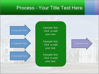 Russian Architecture PowerPoint Template - Slide 85