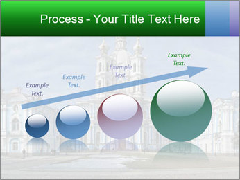 Russian Architecture PowerPoint Template - Slide 87