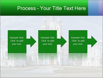 Russian Architecture PowerPoint Template - Slide 88