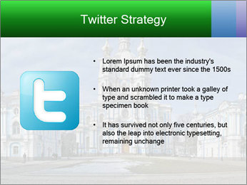 Russian Architecture PowerPoint Template - Slide 9