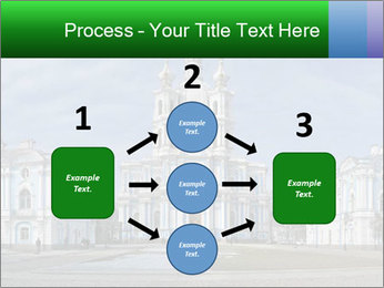Russian Architecture PowerPoint Template - Slide 92