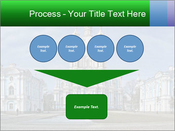 Russian Architecture PowerPoint Template - Slide 93