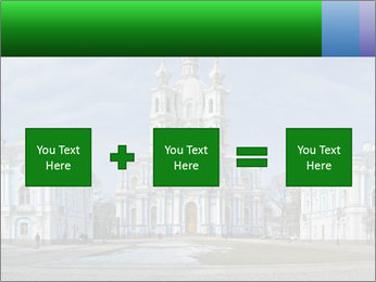Russian Architecture PowerPoint Template - Slide 95