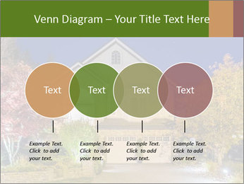 Private House Facade PowerPoint Template - Slide 32
