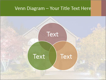 Private House Facade PowerPoint Template - Slide 33