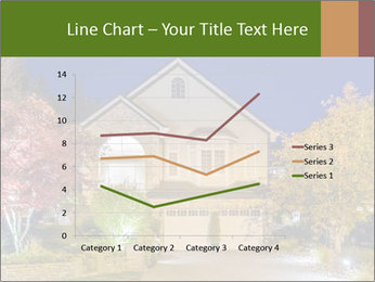 Private House Facade PowerPoint Template - Slide 54
