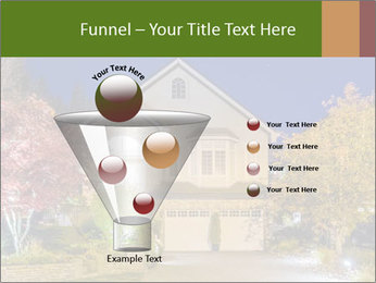 Private House Facade PowerPoint Template - Slide 63