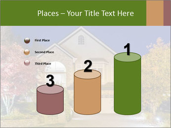 Private House Facade PowerPoint Template - Slide 65