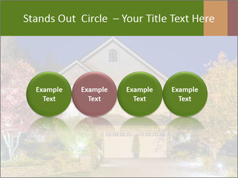 Private House Facade PowerPoint Template - Slide 76