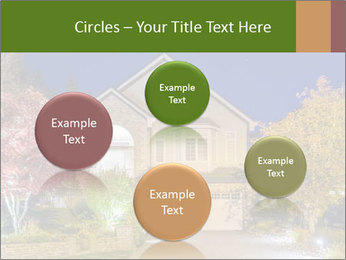 Private House Facade PowerPoint Template - Slide 77