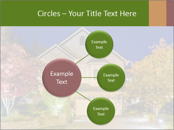 Private House Facade PowerPoint Template - Slide 79