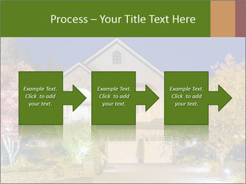 Private House Facade PowerPoint Template - Slide 88
