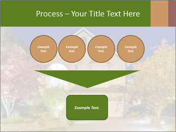 Private House Facade PowerPoint Template - Slide 93