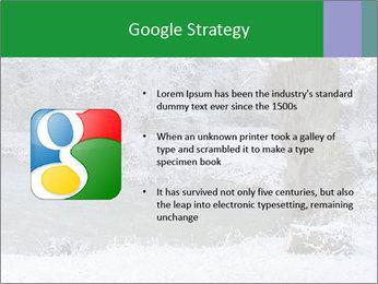 Frozen Lake PowerPoint Template - Slide 10