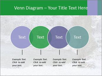 Frozen Lake PowerPoint Template - Slide 32