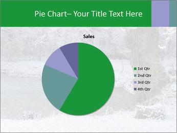 Frozen Lake PowerPoint Template - Slide 36