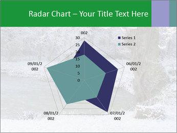 Frozen Lake PowerPoint Template - Slide 51