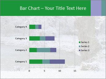 Frozen Lake PowerPoint Template - Slide 52