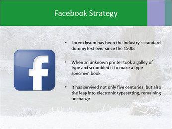 Frozen Lake PowerPoint Template - Slide 6