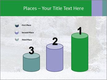 Frozen Lake PowerPoint Template - Slide 65