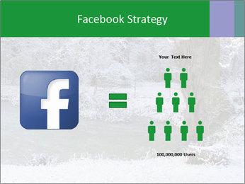 Frozen Lake PowerPoint Template - Slide 7