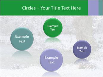 Frozen Lake PowerPoint Template - Slide 77
