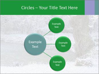 Frozen Lake PowerPoint Template - Slide 79