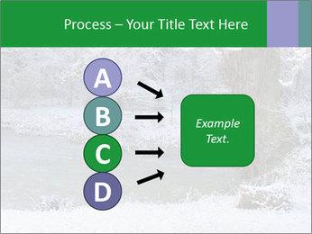 Frozen Lake PowerPoint Template - Slide 94