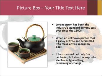 Herbal Tea PowerPoint Template - Slide 13