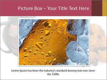 Herbal Tea PowerPoint Template - Slide 16