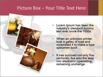 Herbal Tea PowerPoint Template - Slide 17