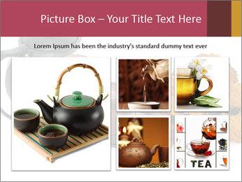 Herbal Tea PowerPoint Template - Slide 19