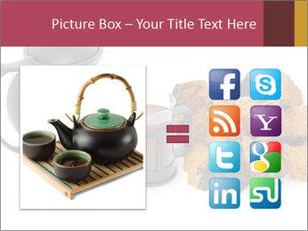 Herbal Tea PowerPoint Template - Slide 21