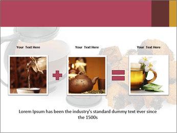 Herbal Tea PowerPoint Template - Slide 22