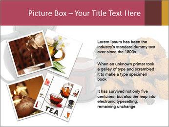 Herbal Tea PowerPoint Template - Slide 23