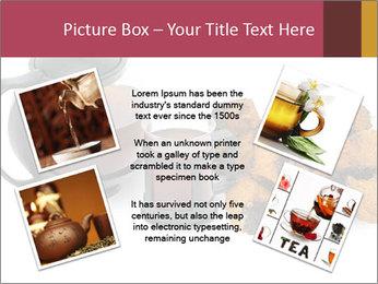 Herbal Tea PowerPoint Template - Slide 24