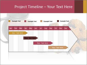 Herbal Tea PowerPoint Template - Slide 25